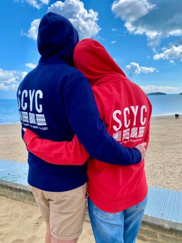 scyc hoodies 2021