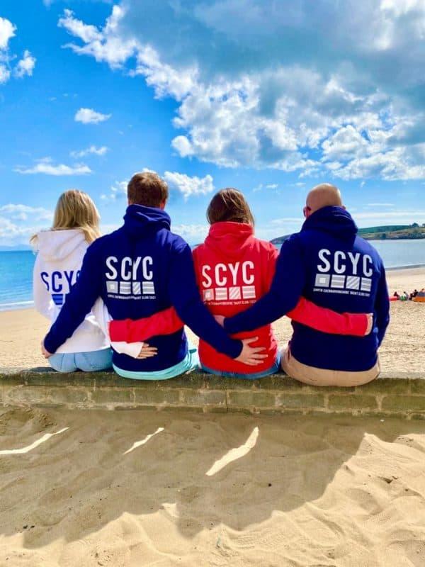 scyc hoodies